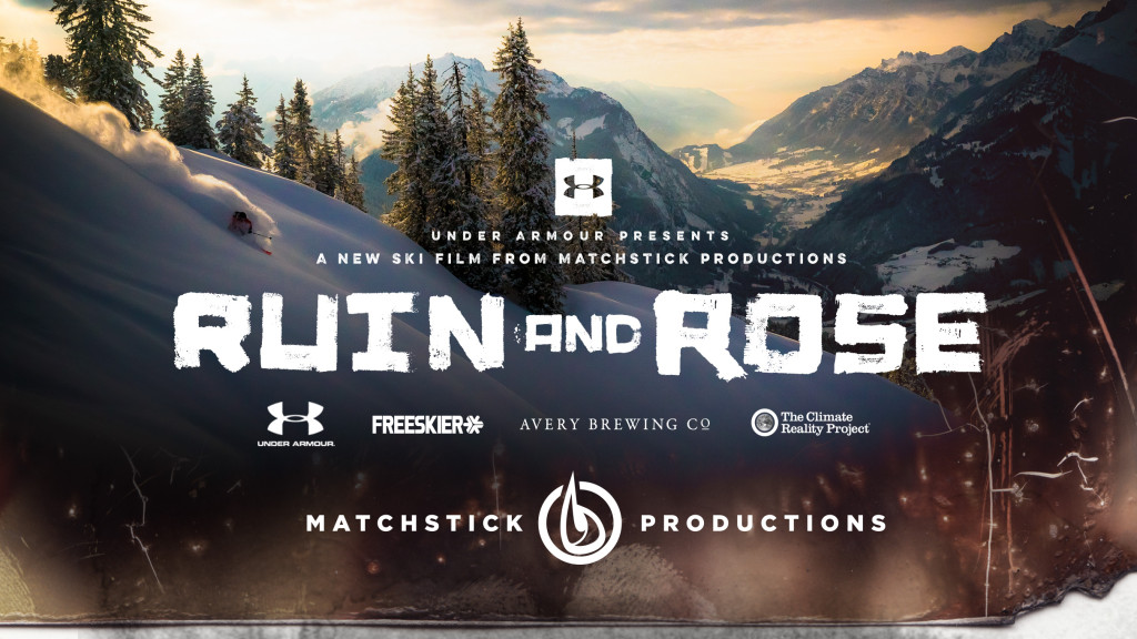 Matchstick Productions Film Premiere and $4000 Raffle